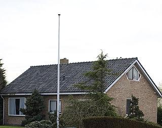 Weinig straling in Nederlandse woning