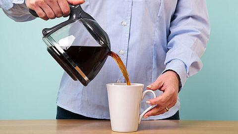 Laagste koffieprijs sinds jaren}