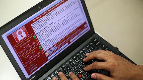 Nieuwe wereldwijde malware-aanval