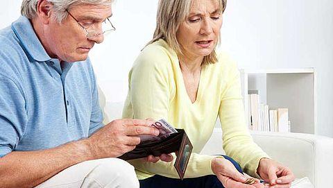 Positie pensioenenfondsen blijft te laag}