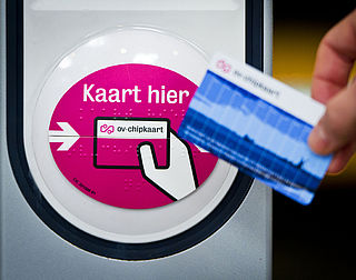 Petitie Consumentenbond over ov-chipkaart