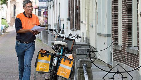 Je post straks digitaal en gescand ontvangen?