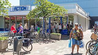 Rechtszaken om winkels buiten het centrum