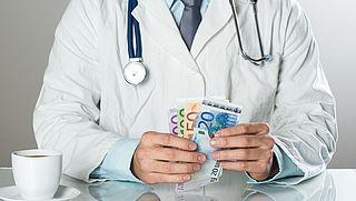 NZa blij met openbaar maken ziekenhuistarieven