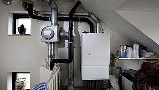 Verkeerd rookgaskanaal in appartement kan levensgevaarlijk zijn