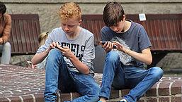 Tips om van je smartphoneverslaving af te komen