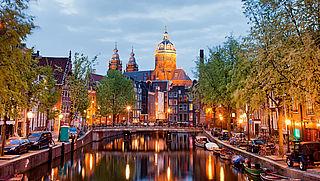 Amsterdam wil vakantieverhuur in bepaalde delen verbieden