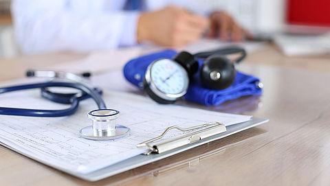 KNMG legt vast dat arts nuchter moet zijn