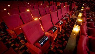 Theaters, bioscopen en bibliotheken komende week weer open