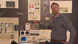 DAB+-radio's