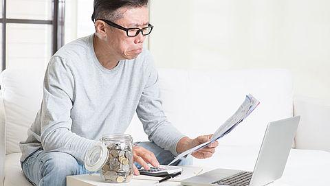 'Mensen met flexibel pensioen maken niet altijd goede keuzes'}