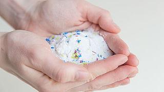 Wageningen Universiteit onderzoekt gezondheidsrisico's chemische stoffen uit microplastics
