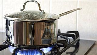 'Belasting verhogen middel om van gas af te komen'