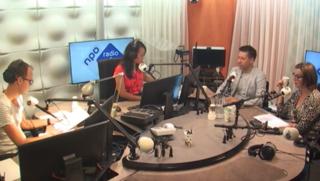 Radio-uitzending 26-08-2017