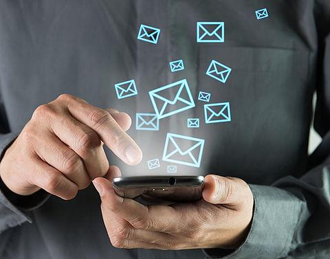 Wat is een sms-dienst (en hoe kom je ervanaf)?