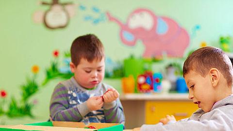 Meer kinderen naar speciaal basisonderwijs ondanks Wet passend onderwijs