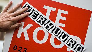 Verhuurverbod nieuwe koopwoningen moet onbetaalbaarheid Amsterdam voorkomen