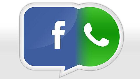 Facebook staakt tijdelijk data-uitwisseling met WhatsApp}