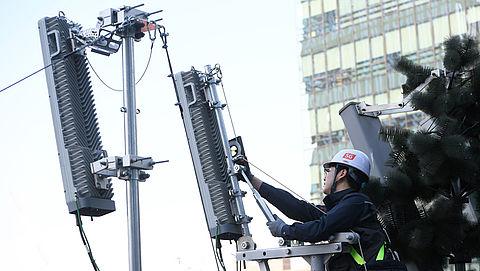 Zaterdag in Radar Radio: Is 5G-straling gevaarlijk?}