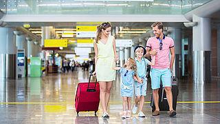 Verzekering via reisorganisatie vaak niet voordelig