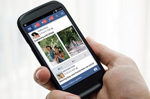 Facebook Lite en Messenger Lite: data en opslagruimte besparen}