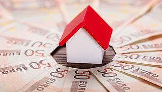 Huurders duurder uit door afbouwen huurtoeslag