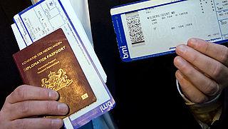 Grapperhaus wil database met gegevens van vliegtuigpassagiers