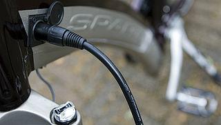 Radar checkt: accu's van e-bikes gemakkelijk te stelen