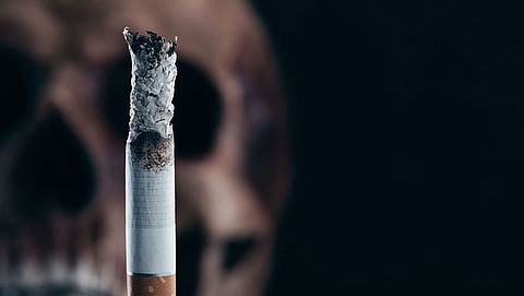 'Hogere accijns op tabak levert niet meer op'}