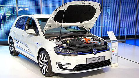 Onderzoekers hacken via internet auto's van Volkswagen en Audi