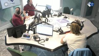 Radio-uitzending 29-09-2018