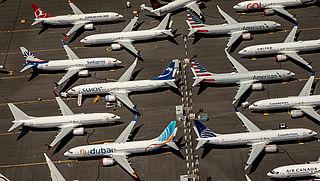 'Belangrijke 737 MAX-testvlucht is in oktober'