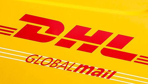 DHL-pakket kwijtgeraakt?}