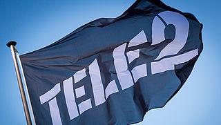 Plots afgesloten door Tele2 wegens 'betalingsachterstand'