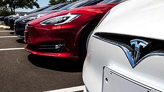 Tesla komt met automatische update tegen brandgevaar