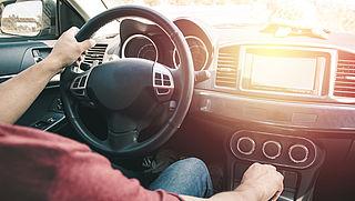 Automobilisten steeds vaker onverzekerd