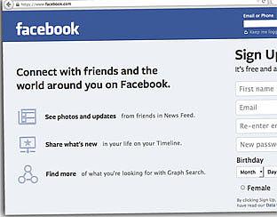 Consumententip: Gepersonaliseerde Facebookadvertenties uitzetten
