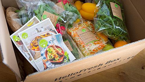 Vier op de tien maaltijdboxen niet diervriendelijk