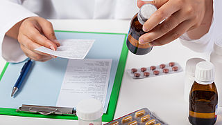 Stijging meldingen over leveringsproblemen medicijnen