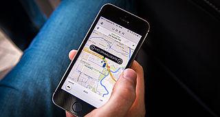 Uber gehackt: gedupeerden 'kunnen niet veel doen'