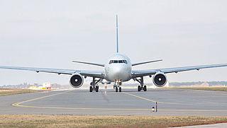 Over twee jaar vakantievluchten vanaf Lelystad Airport