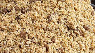 Wat vindt een wokspecialist van een bak nasi van 2,49 euro?
