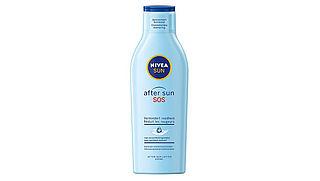 Helpt aftersun om de huid te herstellen?
