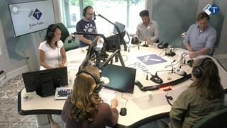 Radio-uitzending 16-06-2018