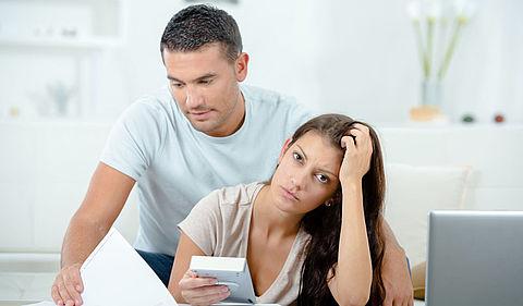 Aantal 'arme' huurders met betalingsachterstand neemt toe