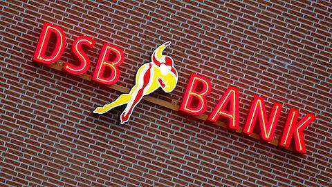 'Groot deel klanten DSB Bank heeft nog schulden'}
