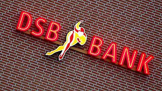 'Groot deel klanten DSB Bank hebben nog schulden'
