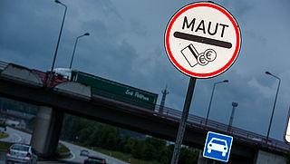 Plan voor Duitse tolheffing kost Nederlanders jaarlijks 60 tot 100 miljoen euro