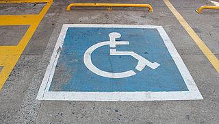 Prijs speciale parkeerplaats varieert van 0 tot ruim 600 euro