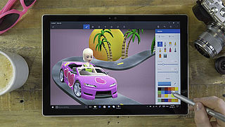 Windows 10 update: Wat heb je aan Paint 3D?